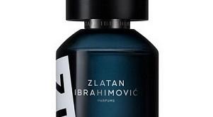Predstavljamo parfem Zlatana Ibrahimovica