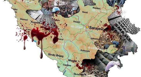 Deveti Januar opominje čovjeka i civilizaciju na dan početka genocida nad Bošnjacima