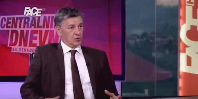 VIDEO// Fuad Kasumović u CD-u: Bakire trebamo li da se staramo o državi ili o entitetima?