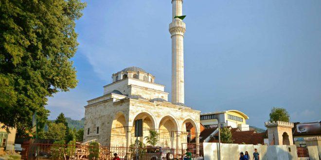 """BZK""""Preporod"""" Teslić organizuje odlazak na svečano otvaranje Banjalučke džamije """"Ferhadije"""""""