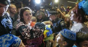 Rusi prijete bojkotom Eurosonga 2017. zbog demonizacije njihove zemlje