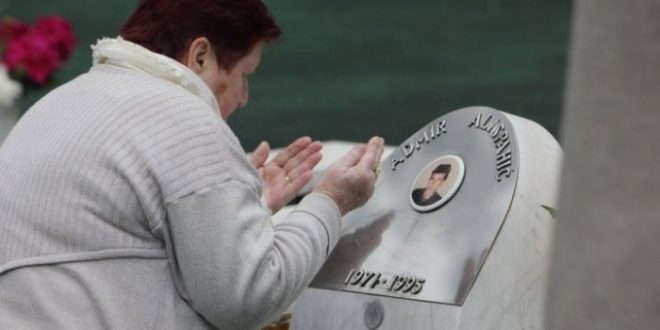 Godišnjica masakra na kapiji u Tuzli