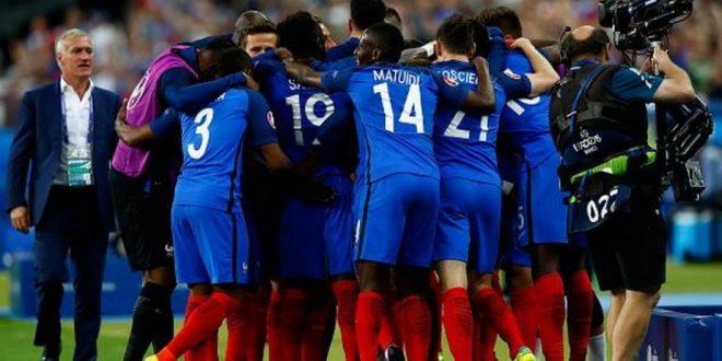 Francuska pobijedila Rumuniju (2:1) u prvoj utakmici Evropskog prvenstva