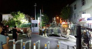 vojni udar turska
