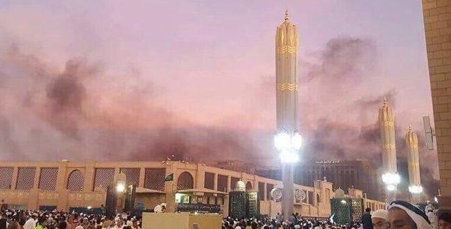 U Saudijskoj Arabiji uhapšeno 46 osoba zbog napada na poslanikovu džamiju