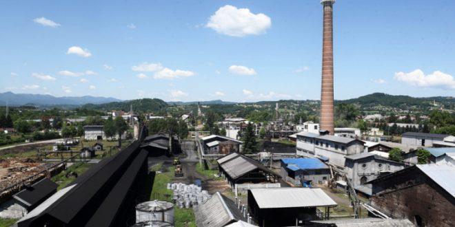 Teslićka Destilacija gasi blokove za proizvodnju