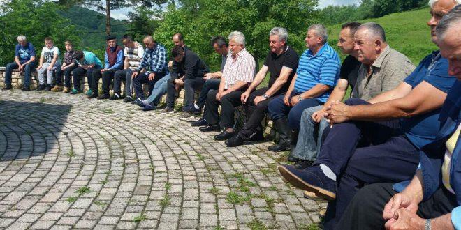 """FOTO-VIDEO// Hrankovljani obilježili """"Dan Šehida"""""""