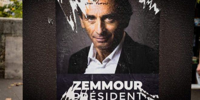 Nova zvijezda francuske desnice želi zabraniti ime Muhamed